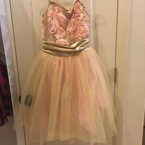 Other - Weissman ballet lyrical costume Size MC